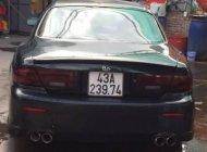 Bán xe Mazda 929 sản xuất năm 1996, màu đen số tự động, 130 triệu giá 130 triệu tại Đà Nẵng