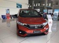Cần bán Honda Jazz sản xuất năm 2018, màu đỏ, xe nhập, 624 triệu giá 624 triệu tại Tp.HCM