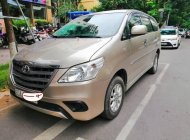 Cần bán gấp Toyota Innova 2014, 580tr giá 580 triệu tại Hà Nội