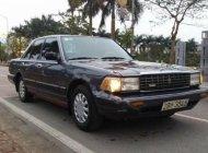 Cần bán Toyota Crown 2.8 MT năm sản xuất 1990, màu xám  giá 80 triệu tại Quảng Ninh