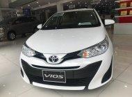 Bán Toyota Vios E số tự động năm sản xuất 2018, giá tốt giá 569 triệu tại Hà Nội