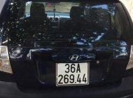 Bán Hyundai Getz 1.1 MT đời 2008, màu xanh lam, xe nhập giá 180 triệu tại Thanh Hóa