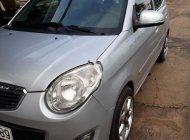 Cần bán lại xe Kia Morning 2012, màu bạc số sàn  giá 198 triệu tại BR-Vũng Tàu