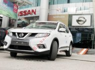 Cần bán Nissan X trail V Series 2.5 SV Luxury 4WD năm 2018, màu trắng giá 1 tỷ 75 tr tại Quảng Ninh