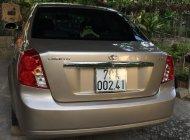 Cần bán Daewoo Lacetti EX sản xuất 2010, màu vàng cát, với giá 269tr giá 269 triệu tại Khánh Hòa