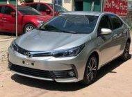 Bán xe Toyota Corolla Altis 2018, màu bạc, giá chỉ 790 triệu giá 790 triệu tại Hà Nội