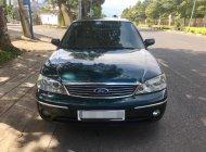 Cần bán xe Ford Laser 1.8 Ghia sản xuất năm 2003, màu xanh lam  giá 215 triệu tại BR-Vũng Tàu