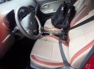 Bán ô tô Kia Morning năm sản xuất 2018, màu đỏ  giá 412 triệu tại Tp.HCM