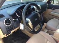 Cần bán xe cũ Ford Everest G 2011, màu vàng giá 523 triệu tại Hà Nội