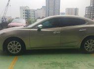 Bán xe Mazda 3, xe Mazda 3 lướt, màu vàng cát giá 597 triệu tại Hà Nội