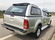 Bán xe Toyota Hilux 2.5 MT 4x4 sản xuất 2010, nhập khẩu, giá chỉ 410 triệu. Xe chất lừ, LH 0974286009 giá 410 triệu tại Hà Nội
