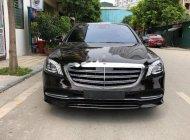Bán xe Mercedes 450 năm 2018, màu đen, nhập khẩu nguyên chiếc  giá 4 tỷ 150 tr tại Hà Nội