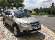Cần bán xe Chevrolet Captiva LT đời 2008 giá 272 triệu tại Đà Nẵng