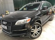 Cần bán Audi Q7 đời 2009, màu đen, xe đã qua sử dụng giá 850 triệu tại Hà Nội