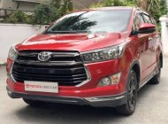 Cần bán Toyota Innova năm 2017, màu đỏ số tự động, 855 triệu giá 855 triệu tại Tp.HCM