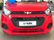 Cần bán Chevrolet Spark Duo Van 1.2 MT sản xuất 2018, màu đỏ giá 299 triệu tại Hà Nội