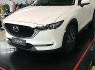 Bán Mazda CX 5 2.0 AT 2018, màu trắng giá cạnh tranh giá 899 triệu tại Hà Nội