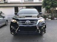 Cần bán Toyota Fortuner đời 2018, màu đen, xe nhập giá 1 tỷ 150 tr tại Hà Nội