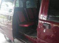 Bán Daihatsu Citivan năm 2004, màu đỏ, giá chỉ 80 triệu giá 80 triệu tại Bình Định