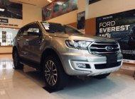 Bán ô tô Ford Everest Titanium 2.0L 4x4 AT sản xuất năm 2018  giá 1 tỷ 399 tr tại Hà Nội