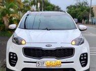 Bán Kia Sportage GT Line đời 2015, màu trắng, nhập khẩu   giá 871 triệu tại Tp.HCM