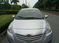 Cần bán lại xe Toyota Vios E 2010, màu bạc, giá tốt giá 298 triệu tại Hà Nội