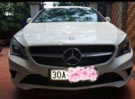 Bán xe cũ Mercedes CLA 200 2015, màu trắng, nhập khẩu giá 1 tỷ 150 tr tại Hà Nội