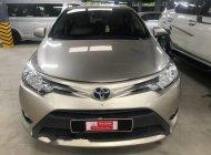 Bán Toyota Vios 2015, giá chỉ 470 triệu giá 470 triệu tại Tp.HCM