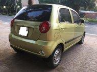 Bán Chevrolet Spark 2012 xe gia đình   giá 128 triệu tại Vĩnh Phúc