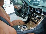 Cần bán xe Mercedes GLC 250 4Matic sản xuất 2018  giá 1 tỷ 880 tr tại Tp.HCM