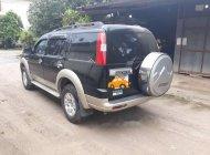 Cần bán Ford Everest 2007, màu đen số sàn giá cạnh tranh giá 370 triệu tại Bình Dương