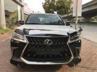 Bán Lexus LX570 Super Sport Autobio model 2019, 4 chỗ, 4 ghế Vip massge, mới 100%, xe giao ngay, giá tốt - LH: 0906223838 giá 10 tỷ 799 tr tại Hà Nội