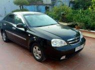 Cần bán Chevrolet Lacetti năm sản xuất 2011, màu đen, tư nhân 1 chủ, giá 205 tr giá 205 triệu tại Hải Phòng