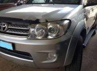 Chính chủ bán Toyota Fortuner 2009, màu bạc giá 598 triệu tại Lâm Đồng