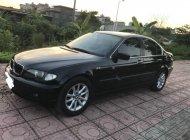 Bán BMW 318i 2005, đăng ký 2006, số tự động, màu đen giá 255 triệu tại Hà Nội