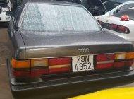 Bán Audi 90 sản xuất 1987, màu xám giá 49 triệu tại Tp.HCM