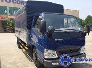 Bán xe tải IZ49 2T4 thùng 4m3 giá rẻ vay cao giá 120 triệu tại Đồng Nai