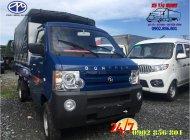 Bán xe tải DongBen 870kg lửng – bạt – kín, 30tr lấy xe giá Giá thỏa thuận tại Bình Dương