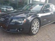 Cần bán Audi A8 4.2 Quattro, Sx 2010, màu đen giá 1 tỷ 970 tr tại Hà Nội