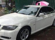 Cần bán BMW 3 Series 320i 2011, màu trắng giá 580 triệu tại Hà Nội