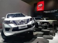 Cần bán Nissan X Terra đời 2018, hoàn toàn mới giá 968 triệu tại Quảng Trị