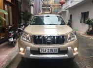 Bán xe Toyota Land Cruiser TXL 2.7L đời 2011, màu vàng, nhập khẩu   giá 1 tỷ 290 tr tại Hải Phòng