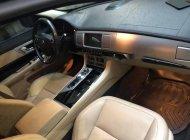 Bán Jaguar XF đời 2014, màu nâu, xe nhập giá 1 tỷ 590 tr tại Tp.HCM
