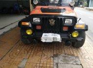 Bán xe Jeep Wrangler đời 1997, xe đang lưu hành, đúng như hình giá 230 triệu tại Tp.HCM