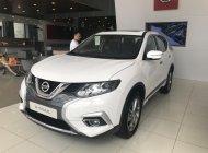 Cần bán xe Nissan X Trail 2.0 SL Luxury sản xuất 2018, màu trắng, giá 951tr giá 951 triệu tại Tp.HCM