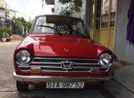 Cần bán xe Honda N360 sản xuất 1967, màu đỏ, giá 75tr giá 75 triệu tại Cần Thơ
