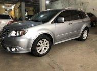 Bán ô tô Subaru Tribeca 7 chỗ sản xuất 2015, màu bạc, nhập khẩu nguyên chiếc giá 1 tỷ 470 tr tại Tp.HCM