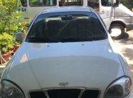 Bán xe Lanos màu trắng, máy 1.5, Sx năm 2003 giá 80 triệu tại An Giang