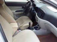Cần bán lại xe Hyundai Verna 2008, màu bạc, nhập khẩu nguyên chiếc số tự động, giá chỉ 185 triệu giá 185 triệu tại Ninh Bình