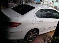 Cần bán lại xe Peugeot 408 2017, màu trắng, nhập khẩu nguyên chiếc giá 569 triệu tại Cần Thơ